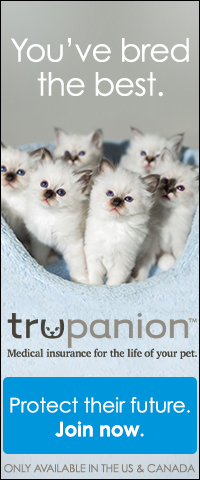 Trupanion Coverage for your Litters