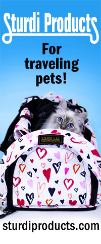 Sturdi Products - For Traveling Pets