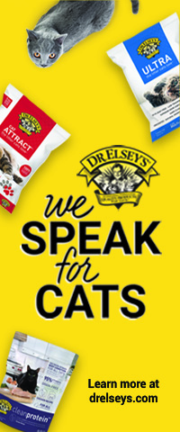 Dr. Elsey's - We Speak for Cats