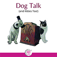 Radio Pet Lady Network - Dog Talk (and kitties too)