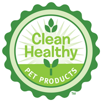 Clean healthy logo