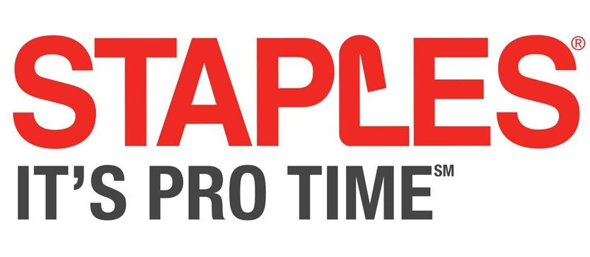 Staples ItsProTime
